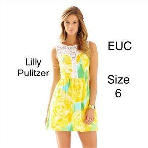 Lilly Pulitzer first impressions raegan dress 6